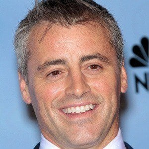 Matt leblanc facts bio family birthday famous birthdays for Amanda family maison
