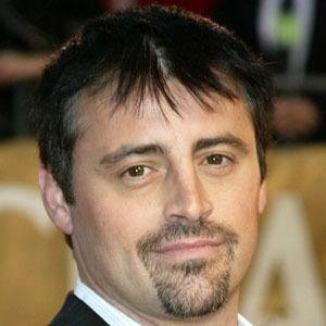 Matt LeBlanc 9 of 10