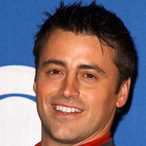 Matt LeBlanc 10 of 10