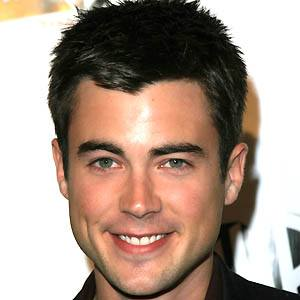 Matt Long 4 of 6
