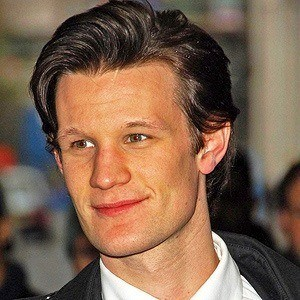 Matt Smith 3 of 10