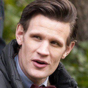 Matt Smith 4 of 10