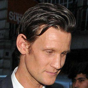 Matt Smith 6 of 10