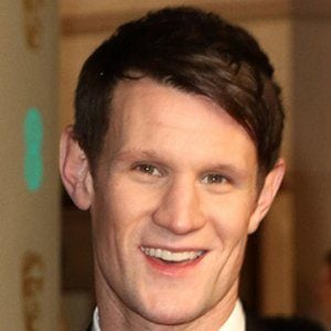 Matt Smith 7 of 10