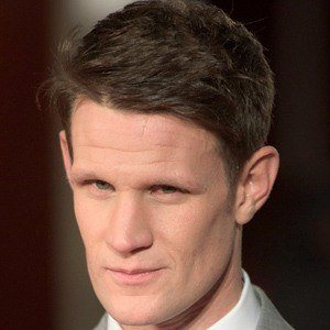 Matt Smith 8 of 10