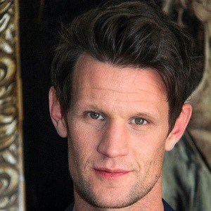Matt Smith 9 of 10