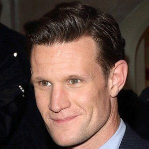Matt Smith 10 of 10