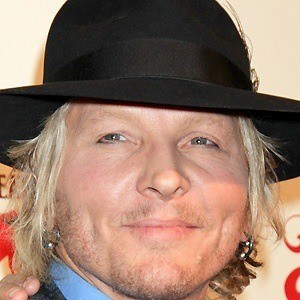 Matt Sorum 2 of 5