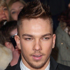 Matt Terry 2 of 4
