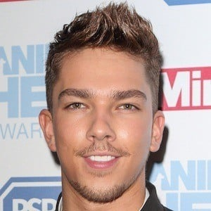 Matt Terry 4 of 4