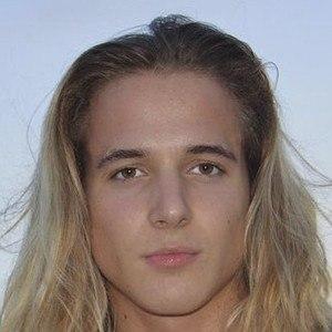 Matteo Markus Bok Headshot 7 of 10