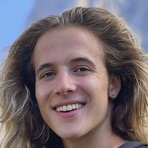 Matteo Markus Bok Headshot 10 of 10