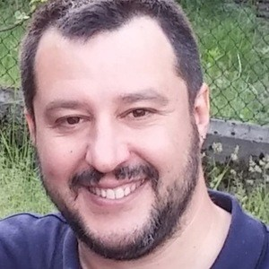 Matteo Salvini 2 of 3