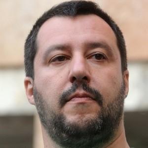 Matteo Salvini 3 of 3