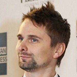 Matthew Bellamy 2 of 8