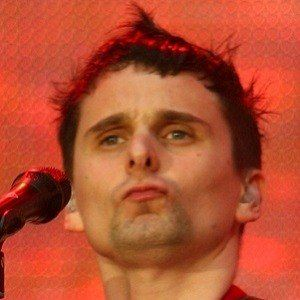 Matthew Bellamy 4 of 8