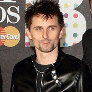 Matthew Bellamy 6 of 8