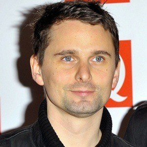 Matthew Bellamy 7 of 8