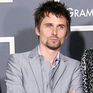 Matthew Bellamy 8 of 8