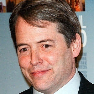 Matthew Broderick 2 of 9