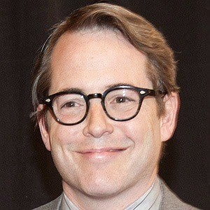 Matthew Broderick 3 of 9