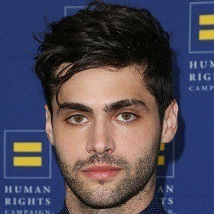 Matthew Daddario 2 of 2