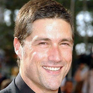 Matthew Fox 3 of 10