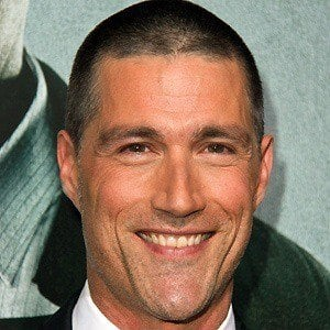 Matthew Fox 5 of 10