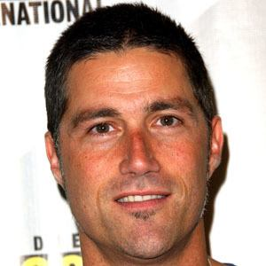 Matthew Fox 6 of 10