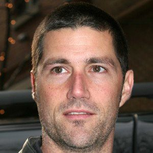 Matthew Fox 8 of 10