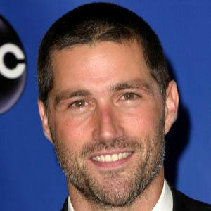 Matthew Fox 9 of 10