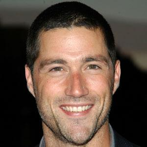 Matthew Fox 10 of 10