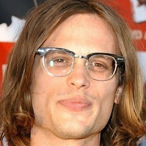 Matthew Gray Gubler 2 of 10