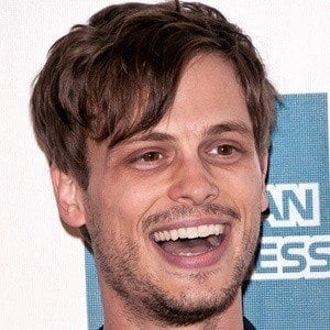 Matthew Gray Gubler 4 of 10
