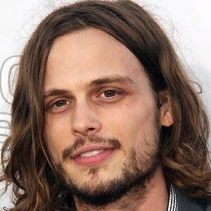 Matthew Gray Gubler 5 of 10