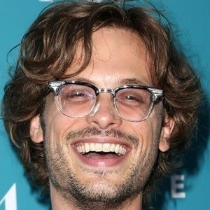 Matthew Gray Gubler 6 of 10