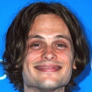 Matthew Gray Gubler 9 of 10