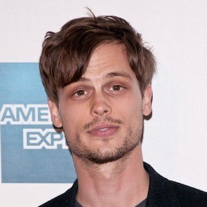 Matthew Gray Gubler 10 of 10