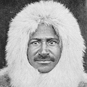 Matthew Henson 2 of 4