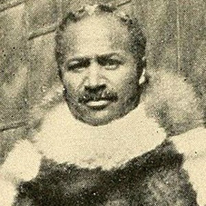 Matthew Henson 3 of 4