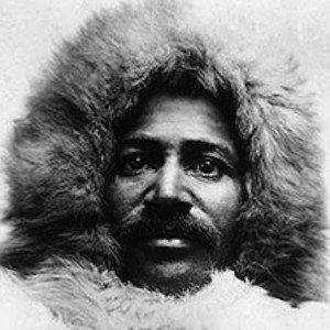Matthew Henson 4 of 4