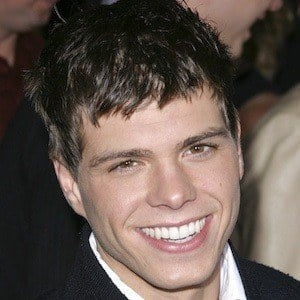 Matthew Lawrence 2 of 3