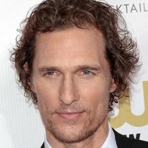 Matthew McConaughey 2 of 10