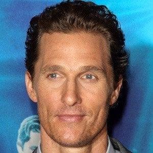 Matthew McConaughey 3 of 10