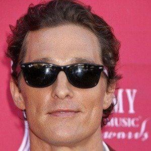 Matthew McConaughey 4 of 10