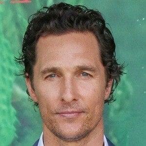 Matthew McConaughey 6 of 10