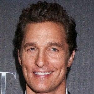 Matthew McConaughey 7 of 10