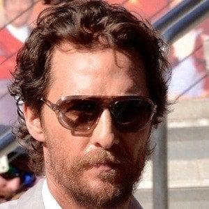 Matthew McConaughey 8 of 10