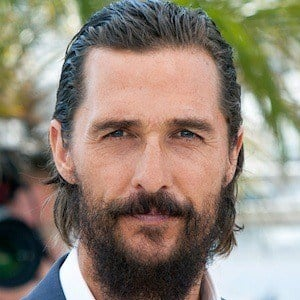 Matthew McConaughey 9 of 10