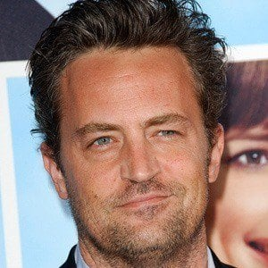 Matthew Perry 2 of 10